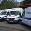 Üsküdar Belediyesi'nden ambulans hizmeti