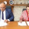 Ümraniye Belediyesi ile TOGEM-DER arasında hayırlı bir imza atıldı