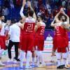 A Milli Basketbol Takımımız Büyük Britanya'yı ezdi geçti
