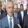 Ataş, İBB seçimi ile ilgili açıklama yaptı