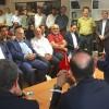 Ataş, Kadıköy ilçe teşkilatıyla bayramlaştı