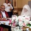 Başkan Hasan Can, Boydak-Uysal çiftinin nikahını kıydı