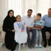 Başkan Payraz'ın ev ziyaretleri sürüyor