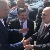 Başkan Poyraz, TBMM Başkanı İsmail Kahraman'ı Çekmeköy'de ağırladı