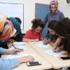 Beykoz Belediyesi, iş arayanlara beceri eğitimi veriyor