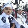 Beykoz Belediyesi, sünnet ettirdiği 645 çocuğa bisiklet dağıttı