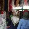 Beykozluların beklediği sosyete pazarı açıldı