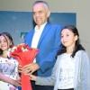 Çekmeköy'de eğitim öğretim projeleri hayat buluyor