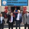 Çekmeköy'de ilk ders zili Başkan Poyraz'dan