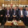 Cumhurbaşkanı Erdoğan, İstanbul İl Başkanlığında istişare toplantısına katıldı