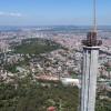 Eyfel Kulesi'nden daha yüksek olacak