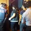 İstanbul polisinden Kadıköy'deki eğlence mekanlarına asayiş uygulaması