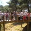 İstanbullu vatandaşlar, Ümraniye mesire alanına yoğun ilgi gösteriyor