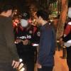 İstanbulluların huzuru için asayiş denetimi