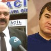 Mahmut Demir efsane halterci Naim Süleymanoğlu'nu ziyaret etti