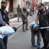 Polis, uyuşturucu tacirlerine göz açtırmıyor
