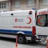 Ümraniye Belediyesi'nden ücretsiz hasta nakil ambülans hizmeti