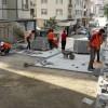 Ümraniye'nin cadde ve sokakları yenileniyor
