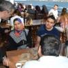 Üsküdar Belediyesi, Valide Sultan Gemisi ile engellilere boğazı gezdirdi