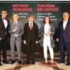 """Üsküdar Belediyesi'ne """"Bağımsız Gelecek Projesi"""" ödülü"""