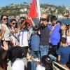 Üsküdar Valide Sultan Gemisi, Suriyeli yetim çocukları boğazla tanıştırdı