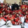 Zeytinburnu Belediyesi Buz Hokeyi Takımının hedefi Kıtalararası şampiyonluk
