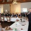 AK Parti Genel Başkan Yardımcısı Mustafa Ataş, Ümraniye protokolü ile buluştu