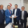 AK Parti Kadıköy'den Arakan'a bağış
