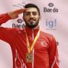 Alpaslan Yamanoğlu dünya şampiyonu