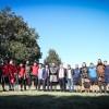 Avrupa Şampiyonu Ampute Milli Takımımız Diriliş Ertuğrul setinde