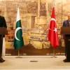 """Başbakan Yıldırım, """"Pakistan, FETÖ konusunda bizimle işbirliği içinde"""""""