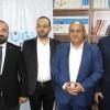 Başkan Can, TUGVA Ümraniye Kitap Kafe'nin açılışını yaptı