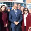 """Başkan Demir, """"Türk adaletine güveniyoruz"""""""