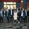 Başkan Poyraz, üniversiteli gençleri ağırladı