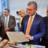"""Başkan Türkmen, """"Deniz kokusuyla kitap kokusu Üsküdar'da buluştu"""""""