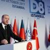 """Cumhurbaşkanı Erdoğan, """"Birileri kasıtlı bir şekilde İslamla terörizmi, Müslümanla teröristi özdeşleştirmeye çalışıyor"""""""