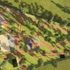 Cemal Güngör Parkı yenileniyor