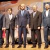 Esenler Belediyesi Nizamülmülk Kültür Sanat Sezonu açıldı