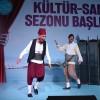İstanbul'da Kültür Sanatın kalbi İBB'de atacak