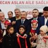 Sancaktepe Belediyesi, Özgecan Aslan'ın adını Aile Sağlığı Merkezi'nde yaşatıyor