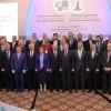 Sancaktepe Belediyesi, Uluslararası toplantıya ev sahipliği yaptı