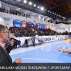 Üsküdar Belediyesi'nden muhteşem bir spor sarayı daha