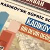 AK Parti Kadıköy'den belediye sürprizi!