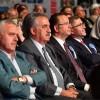AK Parti'nin iktirda15. yılı Üsküdar'da kutlandı