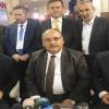 Başkan Can, Sinoplu İşadamları derneğinin forum açılışına katıldı