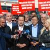 Başkan Yazıcı, Tuzla teşkilatıyla FETÖ davalarını takip etti