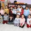Çekmeköy Belediyesi çevreci okulları ödüllendirdi