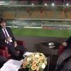 Cumhurbaşkanı Erdoğan futbol yıllarını anlattı