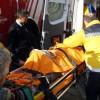 Kadıköy yine bildik inşaat kazası