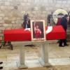 Naim Süleymanoğlu, ebediyete uğurlanıyor